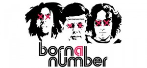 born-a-number