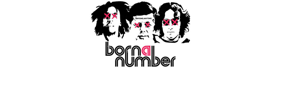 Born a Number
