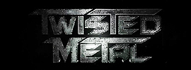Twisted Metal Broken - Droptest